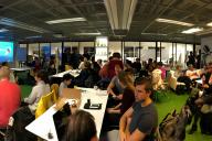 10-Week Sprint Sote Edition - uusi tapa oppia yrittäjyyttä