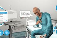 Virtuaalisimulaatiopelit hoitotyön opetuksessa