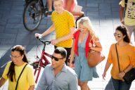 Erasmus - panostus Euroopan yhtenäisyyteen ja uusiin sukupolviin