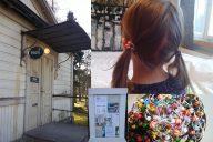 Positiivista psykologiaa Lapinlahden Lähteellä: Rakkaus ja kiitollisuus - teksti ja artikkelikuva Hanna Paunonen