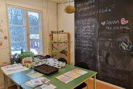 Auringosta energiaa hyvinvointiin ja versokasvatukseen - vieraskynässä Katja Uski (Annalan huvila)