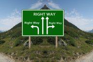 Kiihdytyskaistalla vai rauhallisesti matkaten? Kätilöopiskelijan opinnot kulkevat omaa polkuaan