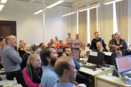 Why Master's studies at Metropolia are OK for adult students