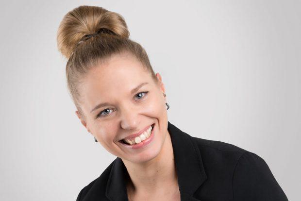 Katja Kokko | NJC - Aidosti ammattilainen