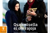 Tuore julkaisu avaa maahanmuuton vastuukorkeakoulutoimintaa Suomessa