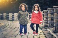Syksyn kuulumisia ja lastenvaatekurssi