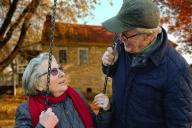 Keskitetty asiakas- ja palveluohjaus sipoolaisen ikääntyneen omaishoitajan tueksi ja turvaksi