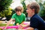 Oivalluksia ja oppimista yhdessä – yhteiskehittelyn mahdollisuudet lapsen kuntoutumisessa