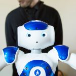 Robologin bloggaajat