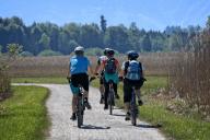 """Jokainen polkaisu edistää terveyttä """" – Pyöräilyn terveysvaikutukset"""