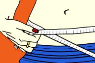 Kehopositiivisuutta ilman ylipainon normalisointia