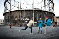 ProjektiPerjantai: Höntsäilemällä elämässä eteenpäin