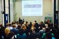 ProjektiPerjantai: Interreg Baltic Sea Region -toisilta oppimassa