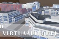 Vantaan asukkaat osallistuvat kaupunkisuunnitteluun VR-pelin avulla
