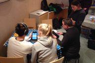 Äänimaisemien ymmärrys kehittyy osallistavilla mobiilityöpajoilla