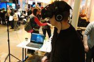 XR cMOOC on yhteistoiminnallisen oppimisen virtuaalinen kohtauspaikka