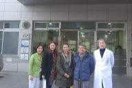 ProjektiPerjantai: Student Exchange in South Korea, SACU Project