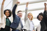 Moninaisuuden johtaminen – kiistatonta liiketoimintaetua
