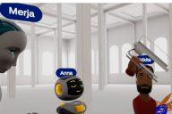 Tehdäänkö tulevaisuuden muotoilutyö virtuaalitodellisuudessa?