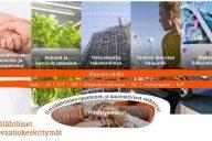 Kuinka rakentaa avointa yhteistyötä tutkimus-, kehittämis- ja innovaatiotoimintaan?