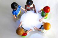Nuorten ryhmään osallistumiseen tai osallistumattomuuteen liittyviä tekijöitä