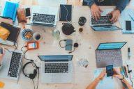 Miten yritykset voivat edistää itseohjautuvuutta?