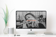 Projektina verkkosivut henkilöbrändille