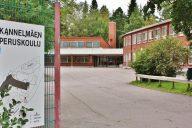 Kannelmäessä yhdistetään kouluja ja jaetaan suomi toisena kielenä -oppilaita tasaisemmin eri kouluihin