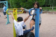 Lastensuojelun tukihenkilötoiminnan monet merkitykset entisten tuettavien kokemana
