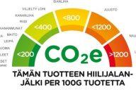 Päätöksenteon vaikeus on ympäristöuhka