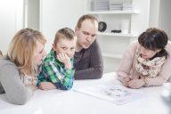 Kokemus arvokkaasta kohtaamisesta on osa vaikuttavaa perhetyötä