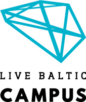 Live Baltic Campus -hankken blogi.