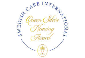 Queen Silvia Nursing Award -blogi.