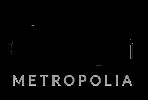 Metropolian muotoilun koulutuksen sivusto.