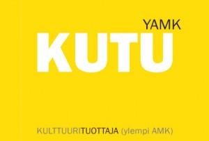 Metropolian kulttuurituotannon ylemmän amk-tutkinnon blogi.